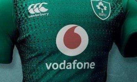 New Ireland rugby jerseys launched by Canterbury ahead of November international series available to buy from today
