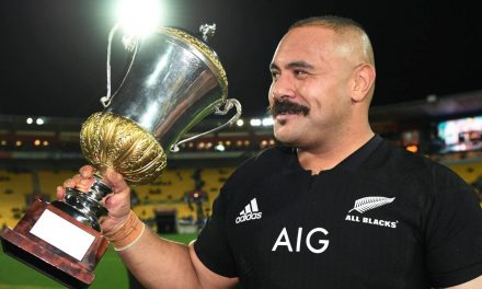All Blacks cult hero Karl Tu'inukuafe nominated for World Rugby award