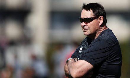 All Blacks coach Steve Hansen sets himself a coaching decision deadline
