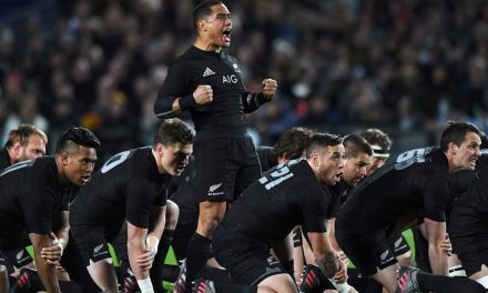 Phil Gifford: 12 reasons why the All Blacks want to smash England