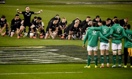 How the New Zealand media reacted to Ireland's win over the All Blacks