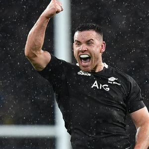 Controversy in All Blacks stunner