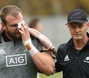 All Blacks' horror season-ending injury