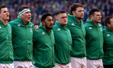 Three significant talking points as Irish stars select XV to face All Blacks