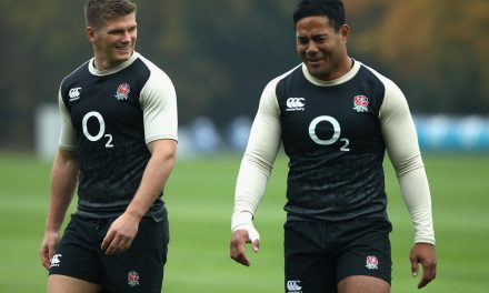 England vs New Zealand: Manu Tuilagi fit to return as Eddie Jones makes two changes for All Blacks Test