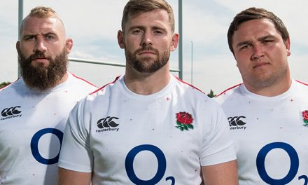 Training and diet tips from three England rugby internationals