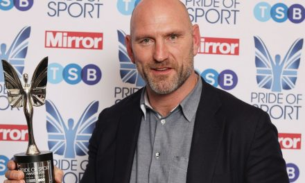 """Ex-England rugby captain Lawrence Dallaglio on helping teens who have been """"failed by society"""" – Leeds Live"""