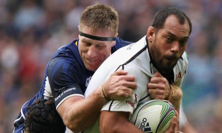 John Afoa the myth-buster: The English rugby traits that surprised an All Black | Stuff.co.nz