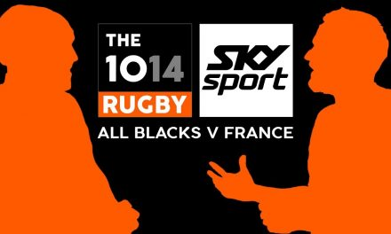 Video: All Blacks v France. June Internationals. What are we up to?