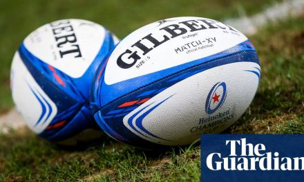 The Breakdown | Rugby union in limbo over prospect of no-deal Brexit | Sport | The Guardian