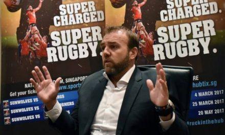 Sanzaar: No decisions on Super Rugby yet