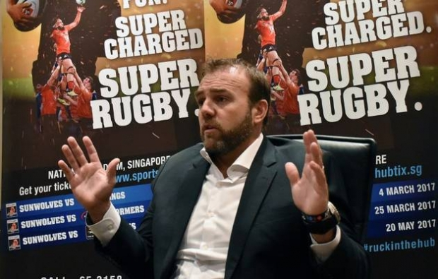 Sanzaar: No decisions on Super Rugby yet