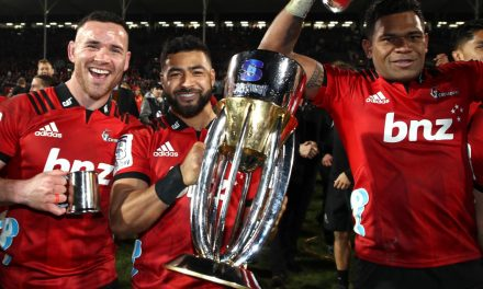Super Rugby – Can The Crusaders Win an Eighth Title? – Rugby Coaching :: Free Rugby Training Drills