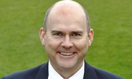 Rugby union club boss departs weeks after takeover | TheBusinessDesk.com