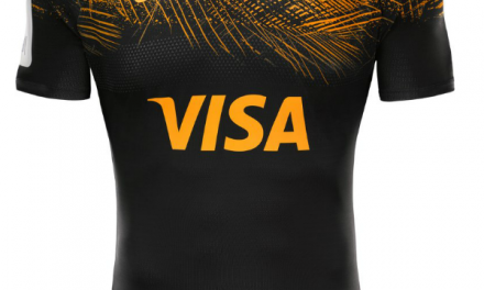 New Jaguares Rugby Jersey 2019- Nike Argentina Super Rugby Home & Orange Away Shirt 2019 | New Rugby Kits