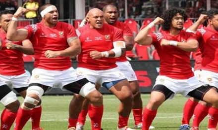 The All Blacks to play Tonga in Waikato prior to Rugby World Cup 2019 | SportsNewsIRELAND