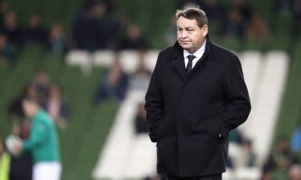 Rugby: Risks of staying on as All Blacks head coach after 2019 World Cup heavily outweigh rewards for Steve Hansen – New Zealand Herald | admin