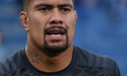 Savea staying with All Blacks | Otago Daily Times Online News