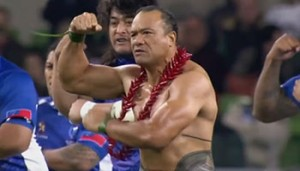 Brian Lima steps down to protect Rugby Union – Talamua On-line News