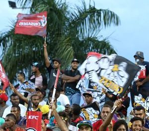 Pacific Islands Super Rugby bid rejected | Charleville Western Times