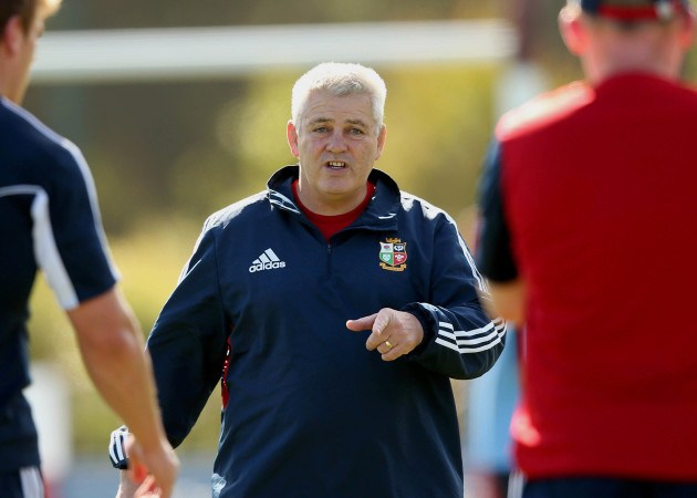 Kiwi newspaper list Warren Gatland as contender for the All Blacks job… but suggest he's better-suited to England – Digital Marketing Agency Cardiff, South Wales & Website Marketing inc. Sales and Marketing, SEO & Social Media Consultancy, Training & Services