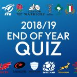 QUIZ: Test your 2018 rugby union knowledge | Rugby Union News | Sky Sports