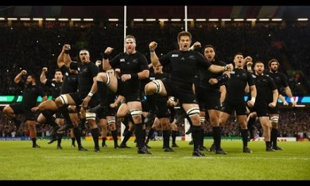 Unlocking the Secret of The All Blacks Success: Haka – TeamBonding