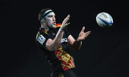 Chiefs announce new captain for 2019 Super Rugby season | RugbyPass