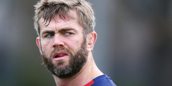 Geoff Parling: Ireland Have Shown All Blacks Are Just 15 Blokes On A Pitch – Pundit Arena