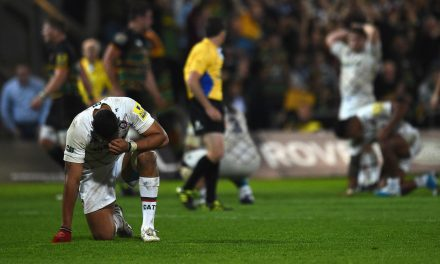 Steve Mafi to return to English rugby, but not with Leicester Tigers | RugbyPass