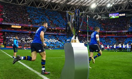 European Rugby Champions Cup could be compressed