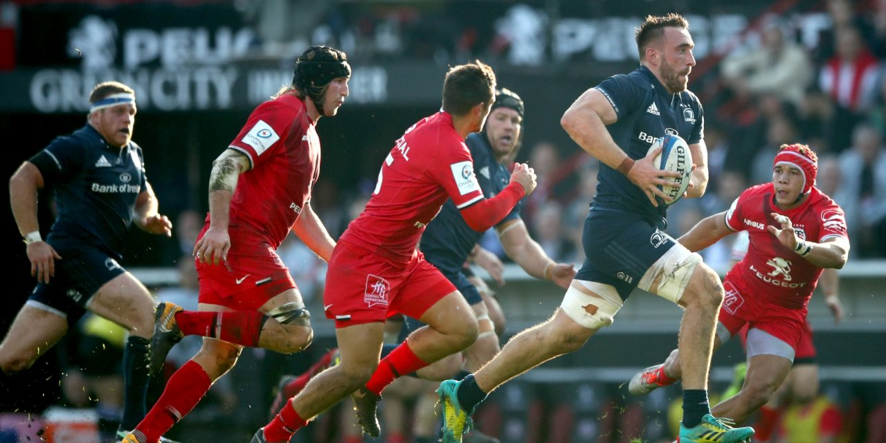 The state of play as European rugby returns