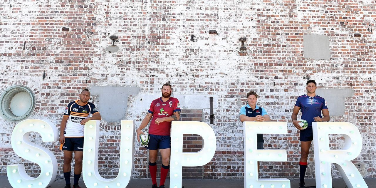 How to watch live Super Rugby in Indonesia | RugbyPass