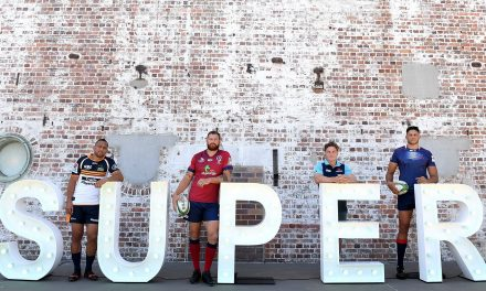 How to watch live Super Rugby in Brunei | RugbyPass