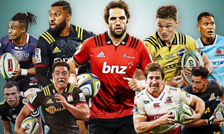 How to watch live Super Rugby in India | RugbyPass