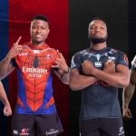 Super Hero jerseys unveiled for Super Rugby 2019 | Rekord Moot