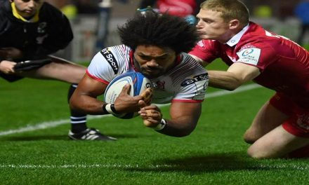 Ulster vs Scarlets Live Stream & TV Channel ((European Rugby)) Champions Cup 2018