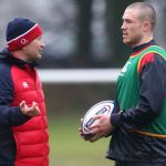 Mike Brown defends Eddie Jones' training techniques   Rugby Union News   Sky Sports