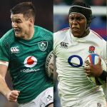 VOTE: Rugby Union Team of the Year for 2018 | Rugby Union News | Sky Sports