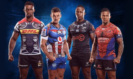 South African teams reveal Marvel inspired jerseys for Super Rugby derbies | RugbyDump – Rugby News & Videos