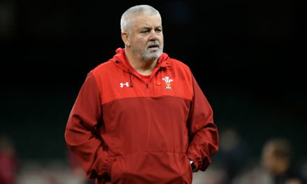 Warren Gatland confirms his stance on impending All Blacks vacancy | RugbyPass