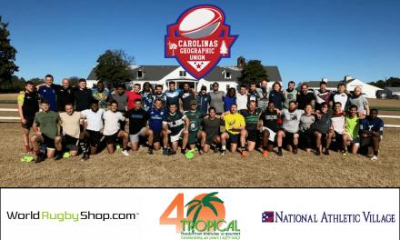 Carolinas Rugby Union LVI Sevens Squad – djcoilrugby