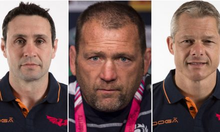 This is the new Wales rugby coaching team Wayne Pivac is believed to have chosen – Wales Online