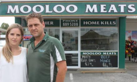 Morrinsville butcher forced to change name after threat of legal action from Waikato Rugby Union