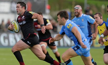 All to play for as Aviva Premiership Rugby returns