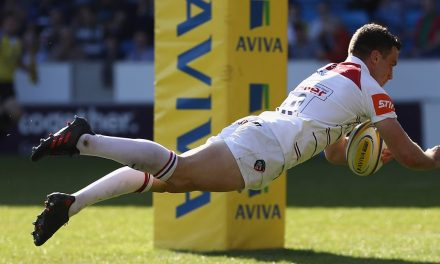 What you might have missed: Aviva Premiership Rugby Round 22