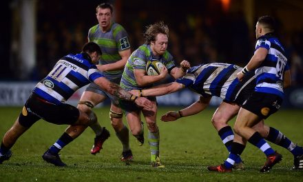 What to look out for in Aviva Premiership Rugby this weekend