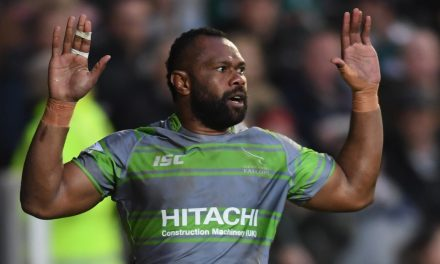 Things You May Have Missed: Aviva Premiership Round 21