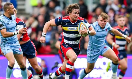 Wales Rugby Union's change in selection policy could dramatically affect Bristol Rugby in the future