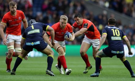 Where to watch the Aviva Premiership Rugby teams in European action